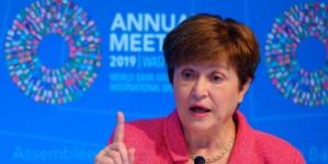 """Directoarea FMI: Pandemia va avea """"cele mai grave consecinţe economice de după Marea Recesiune"""" din 1929"""