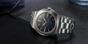 Watches & Wonders 2020: Laurent Ferrier Grand Sport Tourbillon