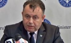 """Ministrul Sănătăţii: """"Mai avem două-trei săptămâni în care vom creşte ca număr de cazuri"""""""