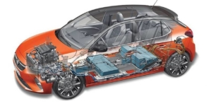 Opel: De la Kadett B Stir-Lec I la Corsa-e, 50 de ani de mobilitate electrică