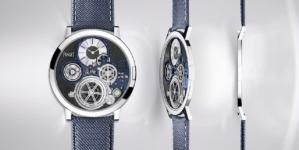 Watches & Wonders 2020: Piaget, tehnologie și lux dincolo de limite