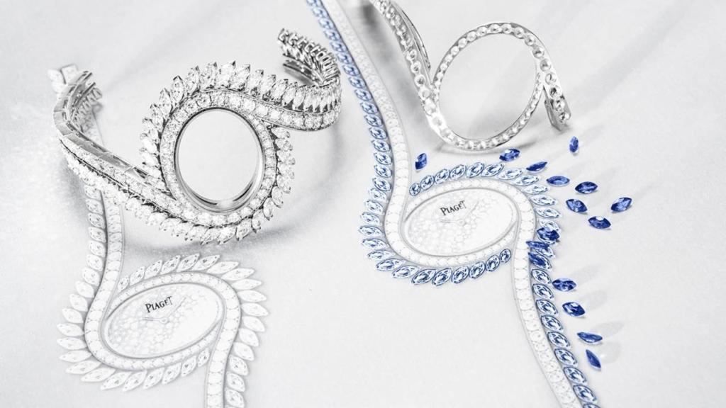 Piaget Limelight Gala High Jewellery