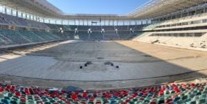 Așa arată, în prezent, noile stadioane Ghencea, Giulești și Arcul de Triumf