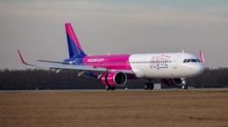 Wizz Air va zbura în această vară de la București către Zakynthos și Corfu