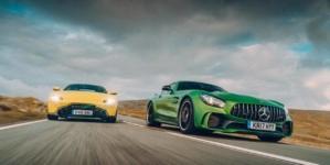 Schimbare la vârf în industria auto: șeful Aston Martin, înlocuit cu CEO-ul Mercedes-AMG
