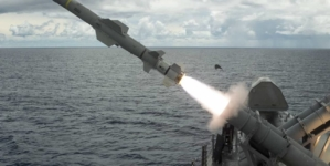 Contract de 2 mld. USD între Arabia Saudită și Boeing pentru rachete sol-aer şi antinavă