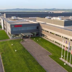Bosch în România: vânzări de 436 mil. euro, investiții de 76 mil. euro