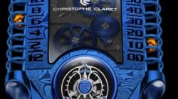 VIDEO Un nou ceas extrem de la Christophe Claret