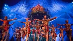 Un fondator al Cirque du Soleil își dorește să reintre în posesia companiei