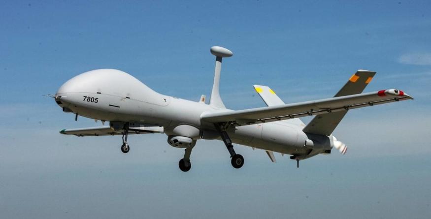 Romaero şi Avioane Craiova, împreună israelienii de la Elbit, vor produce avioane fără pilot în România