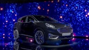 Puma, cel mai bine vândut model Ford în România