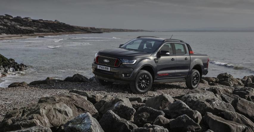 Ediția specială Ford Ranger Thunder va ajunge la clienți începând din această vară