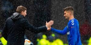 OFICIAL: Ianis Hagi, transferat de la KRK Genk la Glasgow Rangers