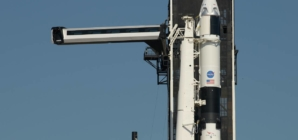 Lansare reușită pentru Demo-2, misiunea NASA care utilizează racheta Falcon 9 a SpaceX