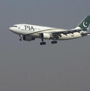 Avion cu 107 persoane la bord prăbușit în Pakistan