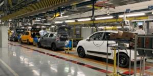 Reuters: Din cauza scăderii vânzărilor, Renault face disponibilizări la uzina sa din Slovenia