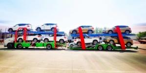 SUV–urile au cucerit piața românească. 40% dintre clienți au preferat acest segment în 2020