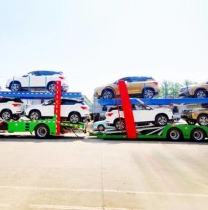 ACAROM: În primele două luni din 2021 piața autoturismelor a scăzut cu 39.5%