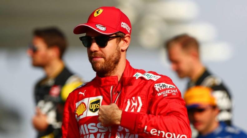 Sebastian Vettel: Relaţia mea cu Scuderia Ferrari se va încheia la finalul anului 2020