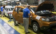 Dacia mizează pe tehnologia GPL pentru a reduce emisiile de CO2
