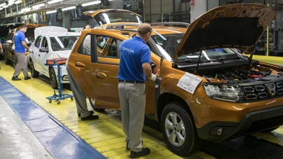 Dacia oprește temporar producția de la Mioveni pentru încă șapte zile