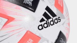 Adidas a prezentat mingea oficială a meciurilor turneului de fotbal al Jocurilor Olimpice de la Tokyo