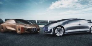 BMW și Mercedes-Benz opresc colaborarea în privința conducerii automate a vehiculelor