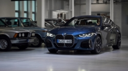 Acesta este noul BMW Seria 4, o interpretare orientată spre viitor a identităţii mărcii bavareze