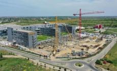 Continental investește 33 mil. euro în extinderea centrului de cercetare și dezvoltare din Timișoara