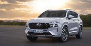 Noul Hyundai Santa Fe – design controversat, tehnologie de vârf