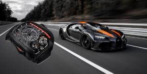 VIDEO: Jacob & Co Twin Turbo Furious 300+, un Bugatti al ceasurilor