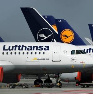 Operatorii aerieni, în corzi. Lufthansa concediază 22.000 de angajați