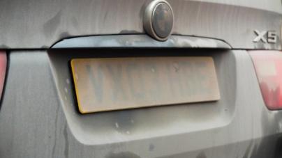 """Mașinile înmatriculate în străinătate, incluse în categoria """"vehiculelor fără stăpân"""" pentru a putea fi ridicate"""