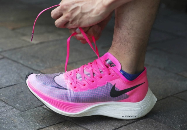 Nike a raportat pierderi de 790 milioane dolari