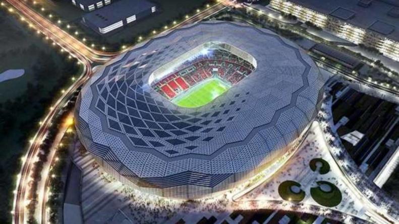 Al treilea stadion pentru Cupa Mondială de fotbal din 2022, inaugurat în Qatar