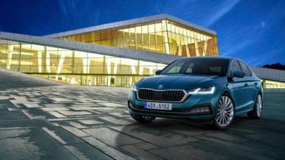Skoda anunță investiții de 2,5 miliarde de euro în noi tehnologii
