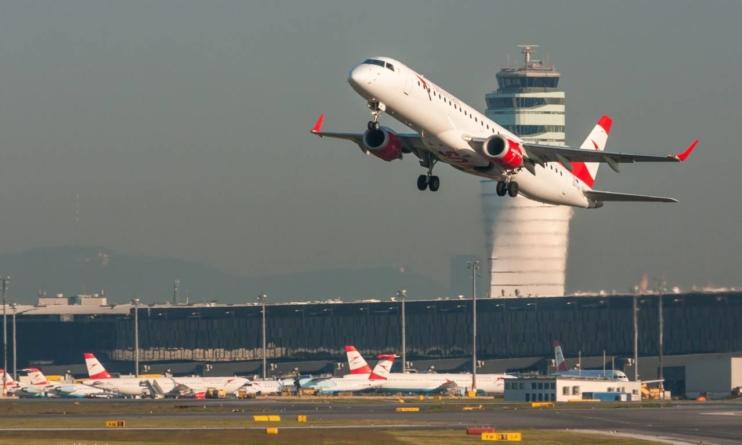 UPDATE: Austria interzice zborurile din România