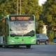 Primele opt autobuze hibrid Mercedes-Benz Citaro, de astăzi pe linia 131 din București
