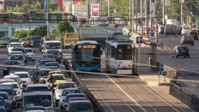 Se scumpesc călătoriile cu STB și Metrorex. Un bilet va costa minimum 3 lei