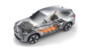 Primul SUV electric BMW va putea fi comandat în România. Iată prețurile