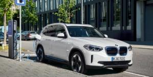 Primul SUV BMW 100% electric se adaugă familiei X3