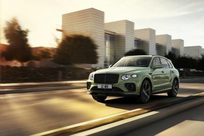 VIDEO: Facelift pentru Bentley Bentayga – Luxul, de la desăvârșit la suprem