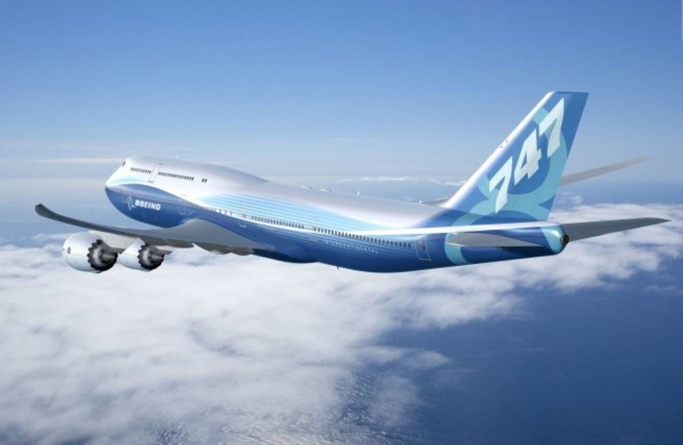 """Final de zbor pentru Boeing 747. Americanii renunță la aeronava care a stat trei decenii pe poziția de """"cel mai mare avion de pasageri"""""""