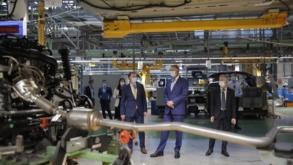 Ian Pearson: Ford investește 30 mil. USD la Craiova într-o nouă linie de presaj. Puma ST va fi produs în Bănie