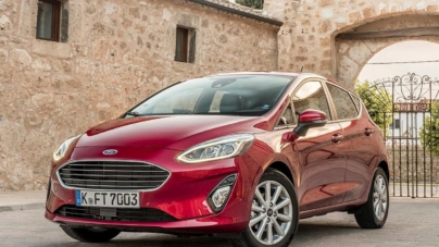 Ford anunță deschiderea comenzilor pentru variantele hibrid ale modelelor Fiesta și Focus. Iată prețurile