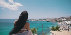 Paradisul din Grecia, tot mai greu de atins de români