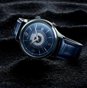 Jaeger-LeCoultre Master Control Memovox Timer, un nou ceas elegant cu mecanism spectaculos