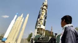 """""""Orașele de rachete"""" ale iranienilor"""