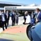 Luca DeMeo, noul director executiv Renault, la București, în prima vizită la diviziile grupului din afara Franței