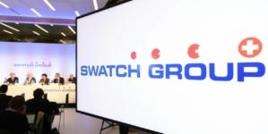 Afacerile Swatch scad, dar producătorul de ceasuri se aşteaptă la o revenire rapidă a pieței